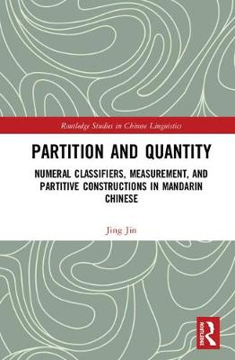 Partition and Quantity by Jing Jin