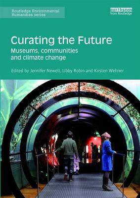 Curating the Future by Jennifer Newell