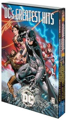 DC's Greatest Hits Box Set by Various