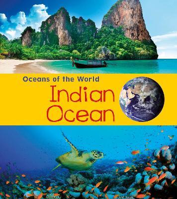 Indian Ocean by Louise Spilsbury