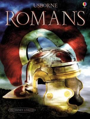 Romans book