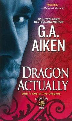 Dragon Actually book
