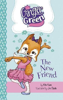 The New Friend by Kim Kane