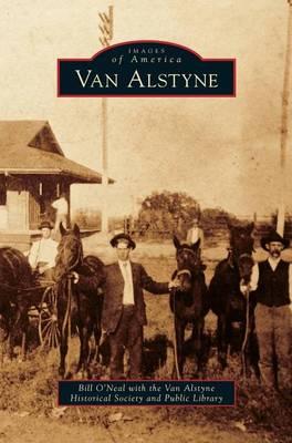 Van Alstyne book