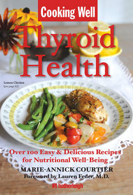 Cooking Well: Thyroid Health book