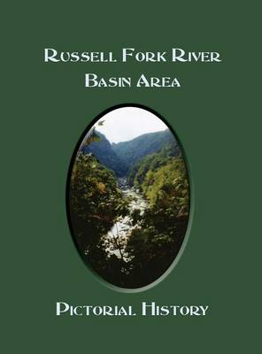 Russell Fork River Basin Area, KY Pict. by Turner Publishing