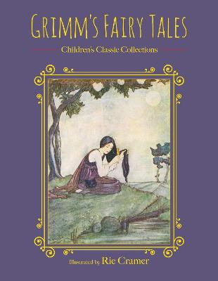 Grimm's Fairy Tales by Racehorse for Young Readers