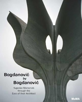 Bogdanovic by Bogdanovic by Vladimir Kulic