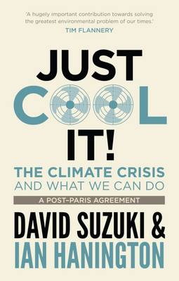Just Cool It book