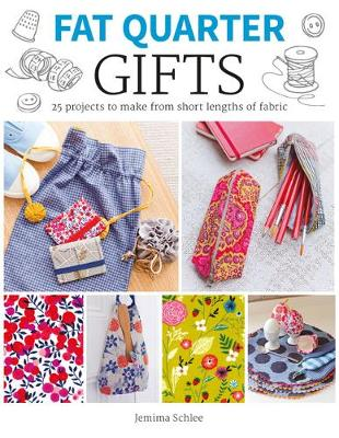 Gifts by Jemima Schlee