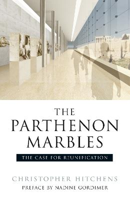 Elgin Marbles by Christopher Hitchens