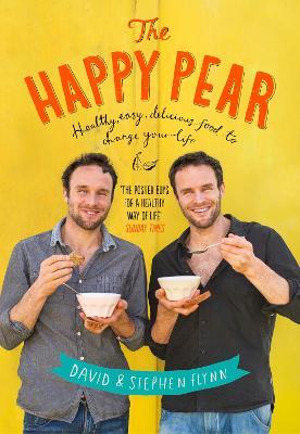 Happy Pear by David Flynn