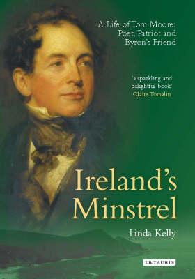 Ireland's Minstrel by Linda Kelly