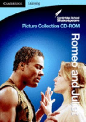 CSS Picture Collection: Romeo and Juliet by Robert Smith