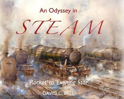 Odyssey in Steam book