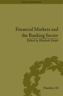 Financial Markets and the Banking Sector book