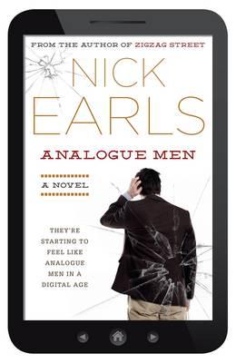 Analogue Men book