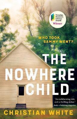 Nowhere Child book