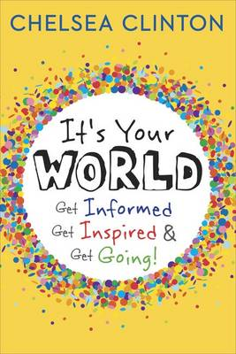 It's Your World book