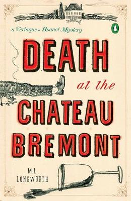 Death At The Chateau Bremont book