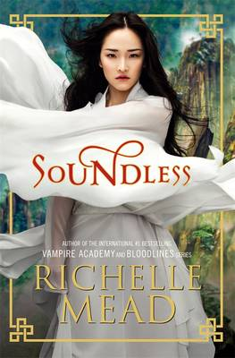 Soundless book