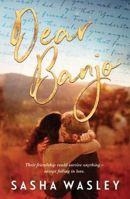 Dear Banjo book