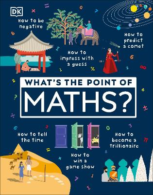 What's the Point of Maths? book