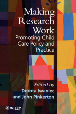 Making Research Work book
