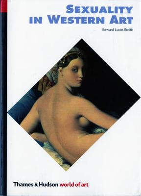 Sexuality in Western Art by Edward Lucie-Smith