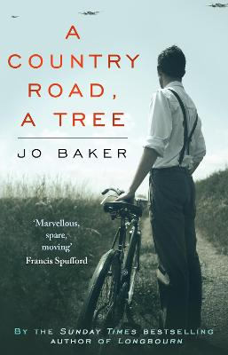 Country Road, A Tree book