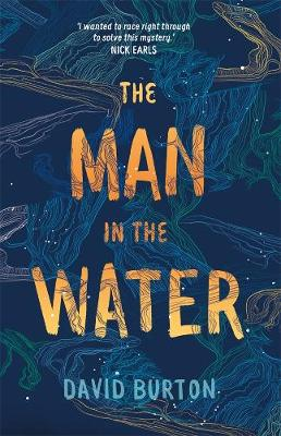 The Man in the Water book