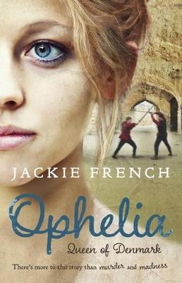 Ophelia book