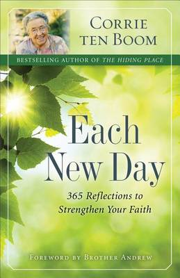 Each New Day by Corrie Ten Boom