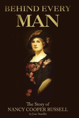 Behind Every Man book