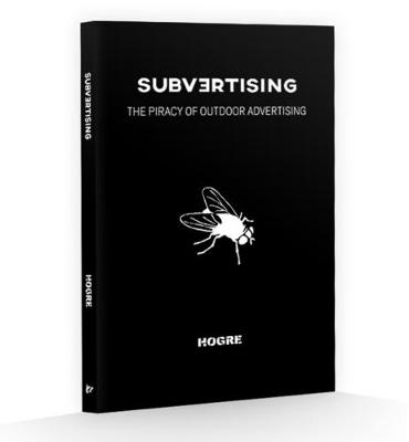 Subvertising by Hogre