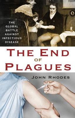 End of Plagues book
