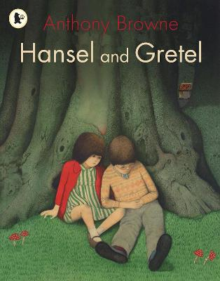 Hansel and Gretel by Anthony Browne