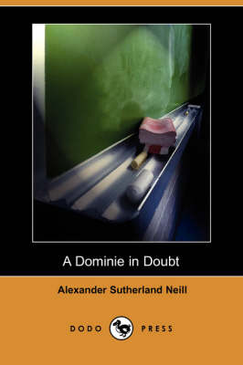 Dominie in Doubt (Dodo Press) book