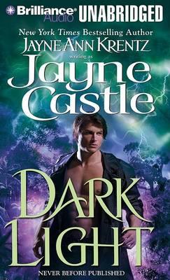 Dark Light book