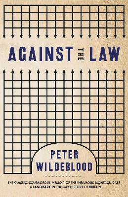 Against The Law book