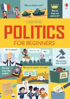 Politics for Beginners by Alex Frith