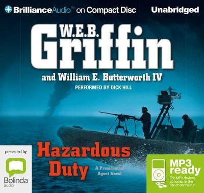 Hazardous Duty by W.E.B. Griffin