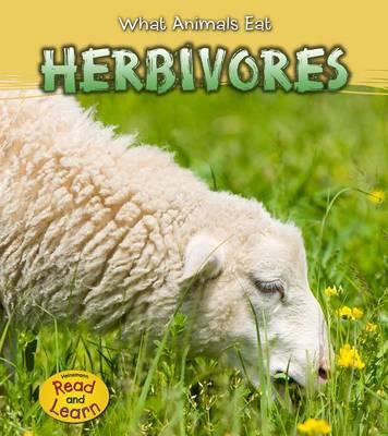 Herbivores by James Benefield