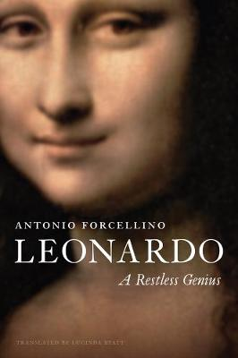 Leonardo by Antonio Forcellino