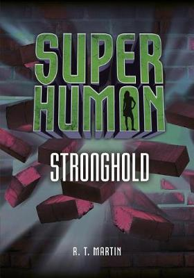 Stronghold book