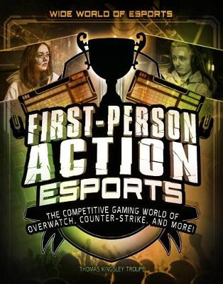 First-Person Action Esports book
