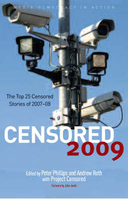 Censored 2009 by Andrew Roth