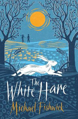 The White Hare by Michael Fishwick