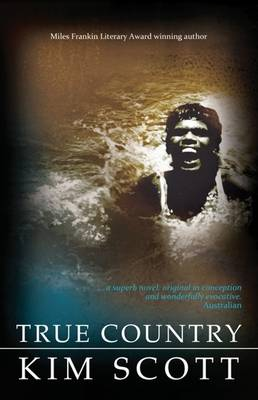 True Country book