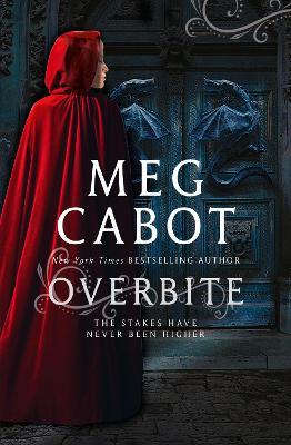 Overbite by Meg Cabot